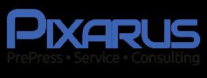 Pixarus Logo